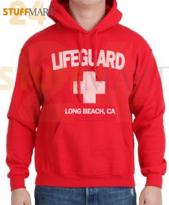 Hoodies lifeguard - Hoodies Adult Unisex Size S-3XL