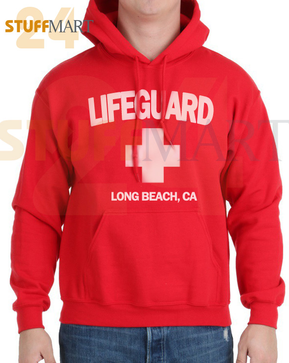 97b86b808c8 Hoodies lifeguard - Hoodies Adult Unisex Size S-3XL