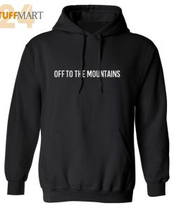 Hoodies of to the mountains – Hoodies Adult Unisex Size S-3XL
