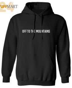 Hoodies of to the mountains - Hoodies Adult Unisex Size S-3XL