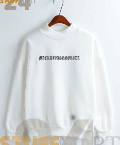 Mackdivasenorita Ariana Grande Sweatshirt