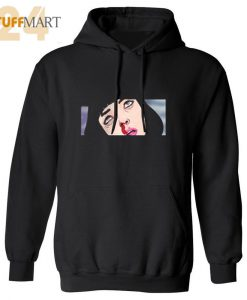Hoodies Pulp Fiction Nosebleeds - Hoodies Adult Unisex Size S-3XL