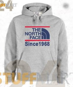 Hoodies The North Face Since 1968 – Hoodies Adult Unisex Size S-3XL