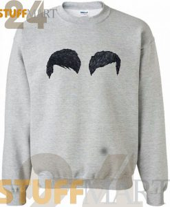 birthday gift phil dan and phil Sweatshirt