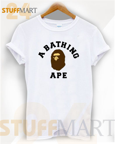 Tshirt A Bathing Ape Cheap – Tshirt Adult Unisex Size S-3