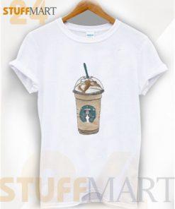 Tshirt Starbucks Coffee – Tshirt Adult Unisex Size S-3