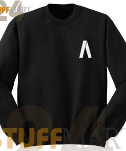 The A Cutie Hot Sweatshirt