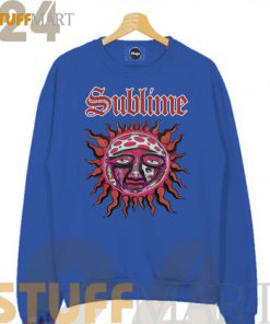 Sublime Sweatshirt