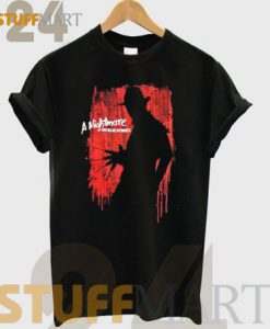 Tshirt A Nightmare on Elm Street - Tshirt Adult Unisex Size S-3XL