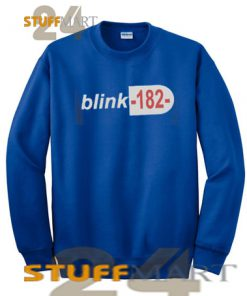 Blink 182 Sweatshirt
