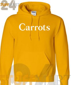 Hoodies Carrots – Hoodies Adult Unisex Size S-3XL