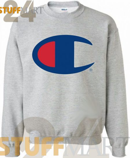 Champion big logo Sweatshirt