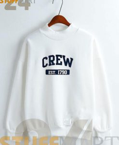 Crew est 1790