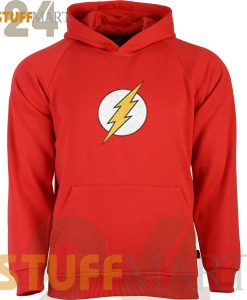 Hoodies Flash - Hoodies Adult Unisex Size S-3XL