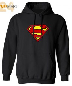 Superman – Hoodies Adult Unisex Size S-3XL
