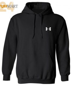 Under Armour Logo – Hoodies Adult Unisex Size S-3XL