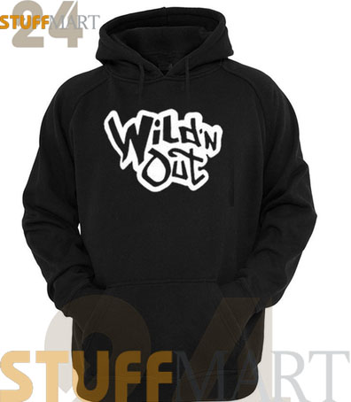 Hoodies Wild 'n Out – Hoodies Adult Unisex Size S-3XL