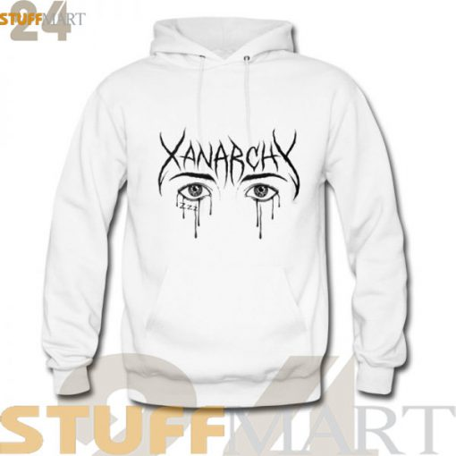 Hoodies Xanarchy – Hoodies Adult Unisex Size S-3XL