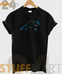 Tshirt Youth Carolina Panthers – Tshirt Adult Unisex Size S-3 XL