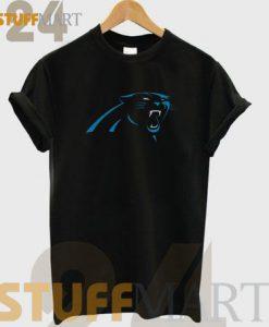 Tshirt Youth Carolina Panthers - Tshirt Adult Unisex Size S-3XL
