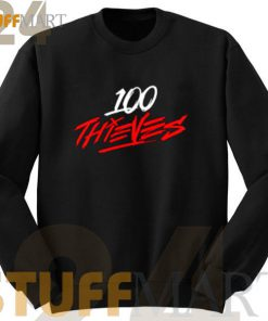100 Thieves Sweatshirt