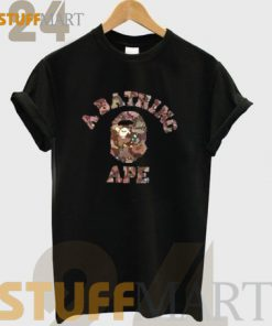 A Bathing Ape Camo Letters 247x296 - stuffmart24.com : Clothing and Accessories Store